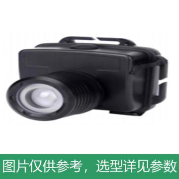 亿嘉 微型防爆头灯,3W,白光,YJ5133,单位:个
