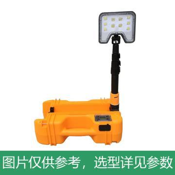 亿嘉 LED轻便移动灯,35W,白光,YJ6116,单位:个