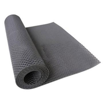 力九和走道垫,S型耐油输水走道垫,0.9m*12m*10mm(宽x长x厚),灰色 单位:片