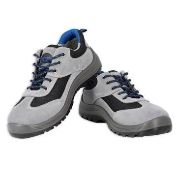 Raxwell Lion 多功能安全鞋,防砸防刺穿防静电,LI-42,RW3307
