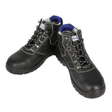 Raxwell Tiger-V 中帮多功能安全鞋,防砸防刺穿防静电,TIV-44,RW3121