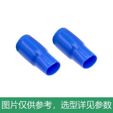长虹 端子绝缘软护套,V-8 蓝色,1000只/包