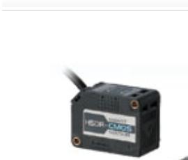 欧姆龙 位移传感器,ZX2-LD100 0.5M