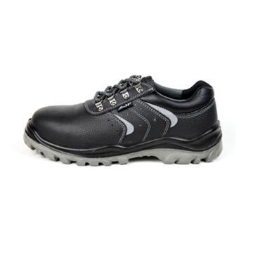 安腾 防砸防静电防刺穿安全鞋,T502(S1P)-45