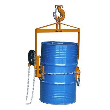 虎力 油桶吊夹,365kg(任意角度),LG800