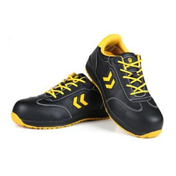 安腾 安全鞋,防砸防刺穿电绝缘6KV,壁虎05-45
