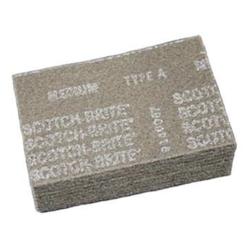 3M工业百洁布,7440 150*230mm,40片/包,单位:包