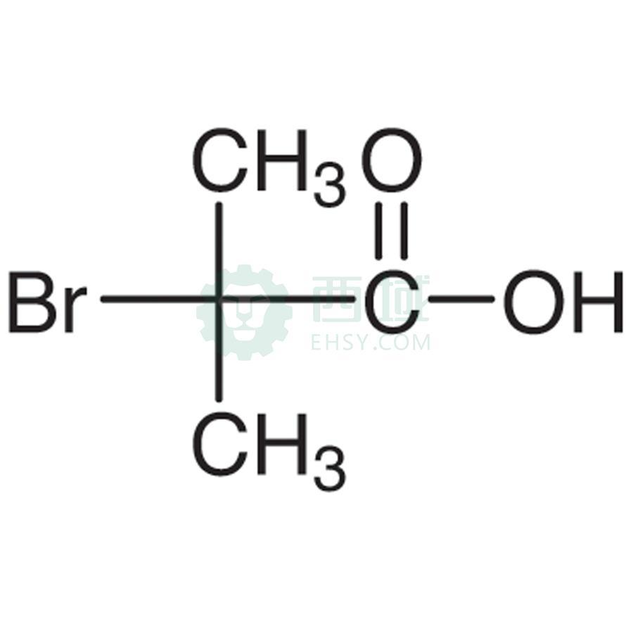 CAS:2052-01-9,2-溴异丁酸,>98.0%(GC),100g