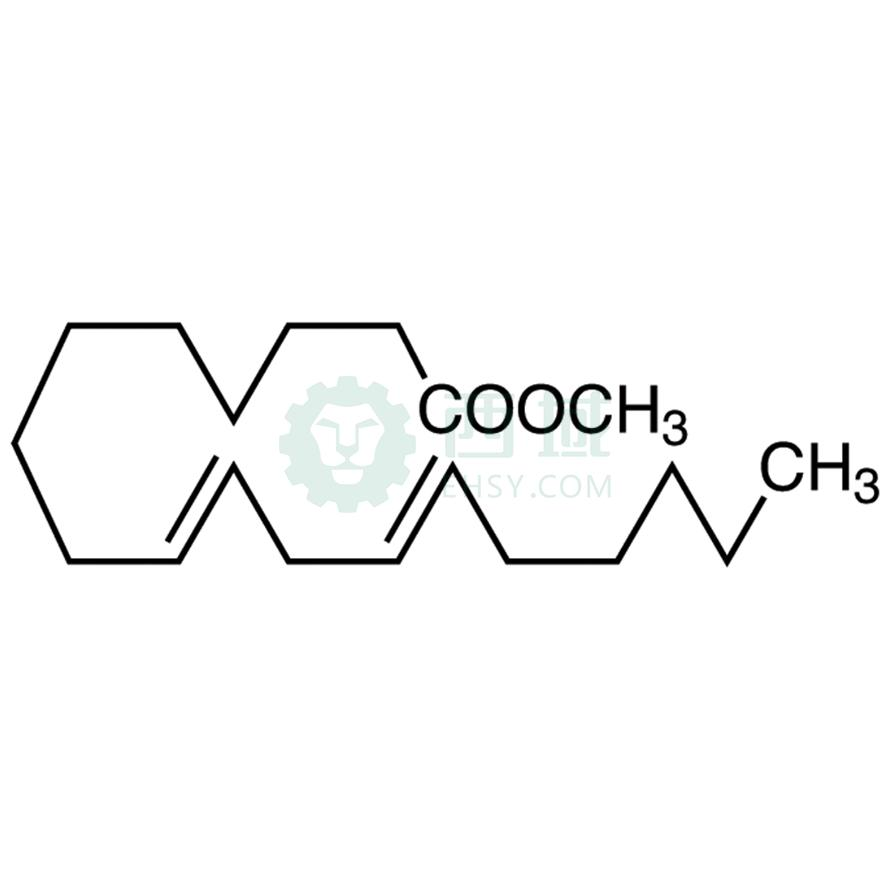 CAS:2566-97-4,反,反-9,12-十八碳二烯酸甲酯,>98.0%(GC),500g|冷冻