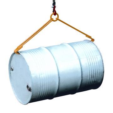 虎力 油桶吊夹,500kg(横吊),DM500