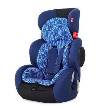 好孩子 儿童汽车座椅,CS786 适合9个月-12岁 单位:个
