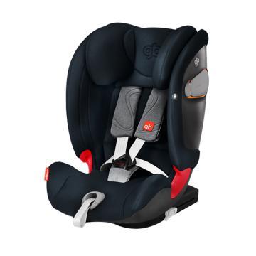 好孩子 儿童汽车座椅,EVERNA-FIX系列 适合9个月-12岁 随机色 单位:个