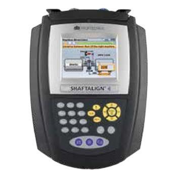 普卢福 激光对中仪,ALI 21.003-BR 蓝牙连接 可充电电池 SHAFTALIGN OS3系列