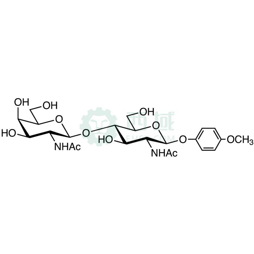 CAS:1858224-01-7,LacDiNAc MP 苷,5MG|冷冻