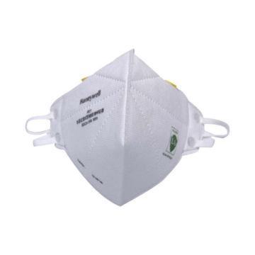 霍尼韦尔Honeywell H901 KN95折叠式口罩,头带式,H1005590,50只/盒