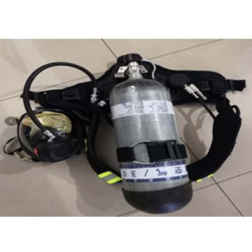 杰通 正压式空气呼吸器,JT-6.8L