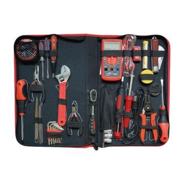 MAXPOWER 电讯工具组套,40件套,M07306