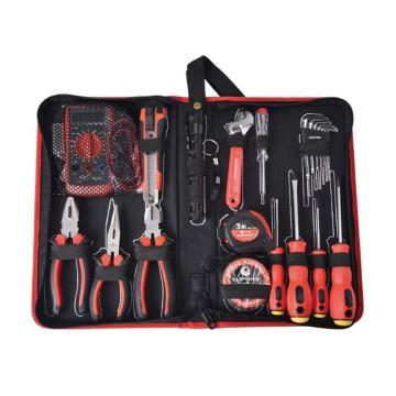 MAXPOWER 电讯工具组套,21件套,M07303