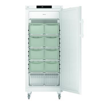 利勃海尔 精密型冷冻冰箱,-9~ -35℃,478L,外部尺寸(宽x深x高):790×750 x1844mm,LGv 5010