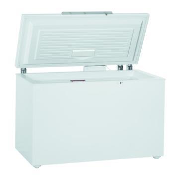 利勃海尔 低温冰箱,卧式冷冻冰箱,-10~ -45℃,350L,外部尺寸(宽x深x高):1373×808×907mm,LGT 3725