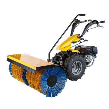 朗科 隆鑫发动机除雪机(1.3米加强扫雪头)LK-420 单位:台