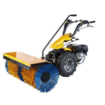 朗科 隆鑫发动机三合一除雪机(1.3米扫雪头+1.1米推雪头+1.1米抛雪头)LK-420 单位:台
