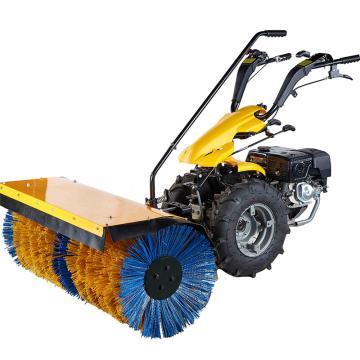 朗科 本田发动机三合一除雪机(1.3米扫雪头+1.1米推雪头+1.1米抛雪头)LK-420 单位:台
