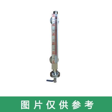 雅鹄 标准型磁翻板液位计,YH661-AACP1ATA12A1000mm 木箱包装