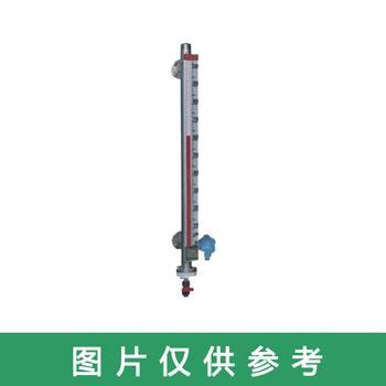 雅鹄 远传型磁翻板液位计,YH661-AACP1ATA221000mm 木箱包装