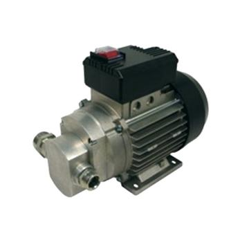 MATO 3550509 电动齿轮泵AEP100,带吸油过滤器