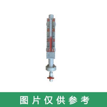 雅鹄 PP型磁翻板液位计,YHZ661-ACCP1FTA12A1000mm 木箱包装