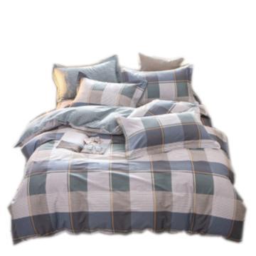 威克凯丽三件套,古典风 适用1.2米床 被套1.6*2.2m床单1.5*2.0m枕套0.7*0.45m