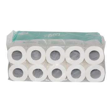 清风 卷筒卫生纸,B24IJ 3层平纹148段 20卷/提 6提/箱 单位:提