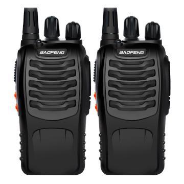 宝锋 BF-888S对讲机,单位:台