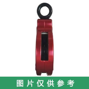 阿萨特ASAT 绳索止坠器,ZS-010(配套AR-TS03-11专用绳索使用,单独下单无法使用)