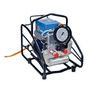 普拉多PLARAD 电动液压泵,800bar,XB3.5-Z