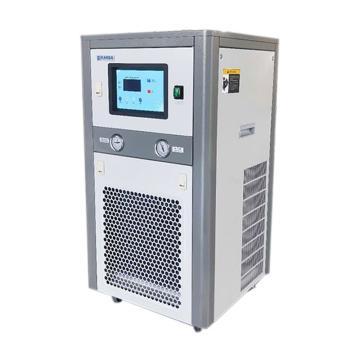 康赛 -5℃风冷工业冷水机,ICA-2M,制冷量3.0KW,总功率2.5kw,220V