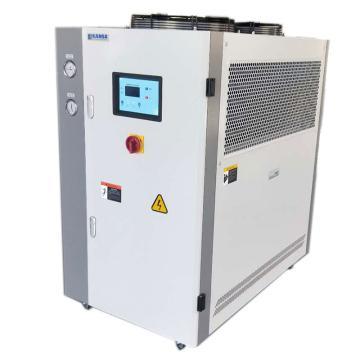 康赛 -5℃风冷工业冷水机,ICA-8M,制冷量11.0KW,总功率7.8kw,380V