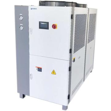 康赛 -5℃风冷工业冷水机,ICA-12M,制冷量18.0KW,总功率11.2kw,380V