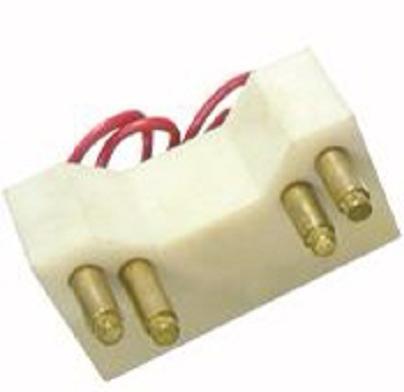 三河 电刷,电磁离合器配用四个一组