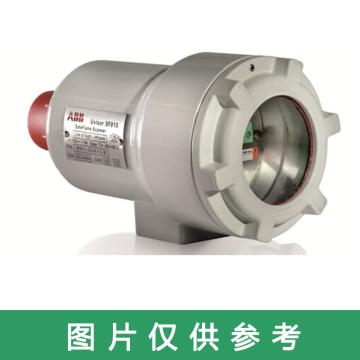 ABB SF810 光纤式紫外火检探头及外套管套件,SF810-FOC-UV-TL-C-W