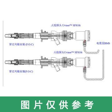 ABB SF810 火检刚性外套管,Sf810-T240p