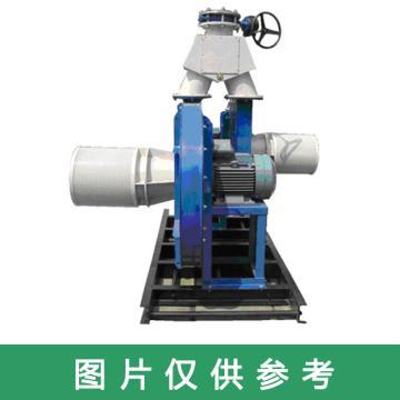 ABB Y型档板切换装置,Y pipe