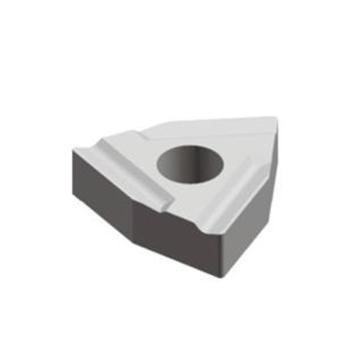自贡长城 机夹刀片,YT15 T3K1605A4,用于90°外圆、内孔车刀,使用于半精工
