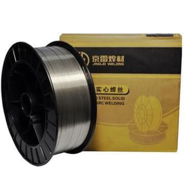 京雷/昆山京群不锈钢实心焊丝,GMS-316L,Φ1.0,15公斤/包,整包出售,公斤价