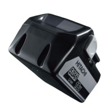 HiKOKI(原品牌名:日立) 18V充电电池,5.0Ah,BSL1850C