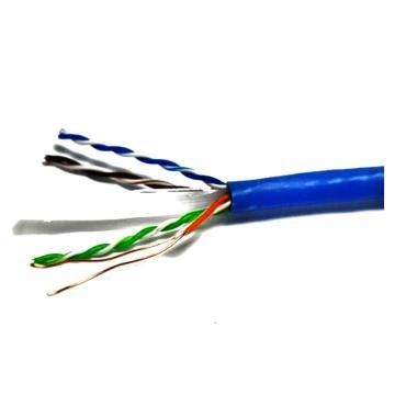 天联 矿用阻燃六类网线,MHYV4*2
