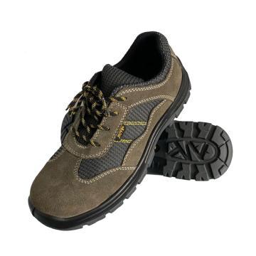维尔赛福 运动安全鞋,H910-35,防砸防刺穿防静电(同型号10双起订)