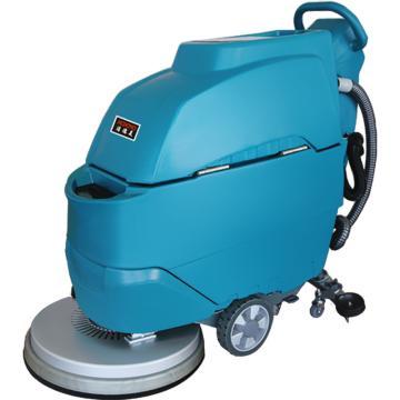 洁德美 电瓶式洗地机,A3 530mm 45L/清 56L/污 单位:台