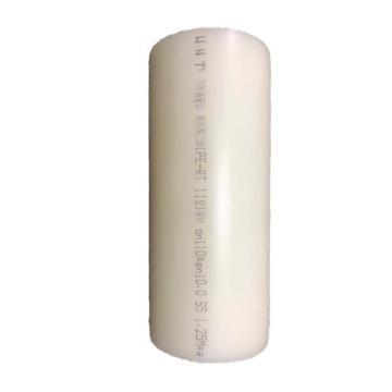 万年通 PE-RT II型管,温度:80℃,压力:1.0MPa,规格:20*2.0mm,6米/根